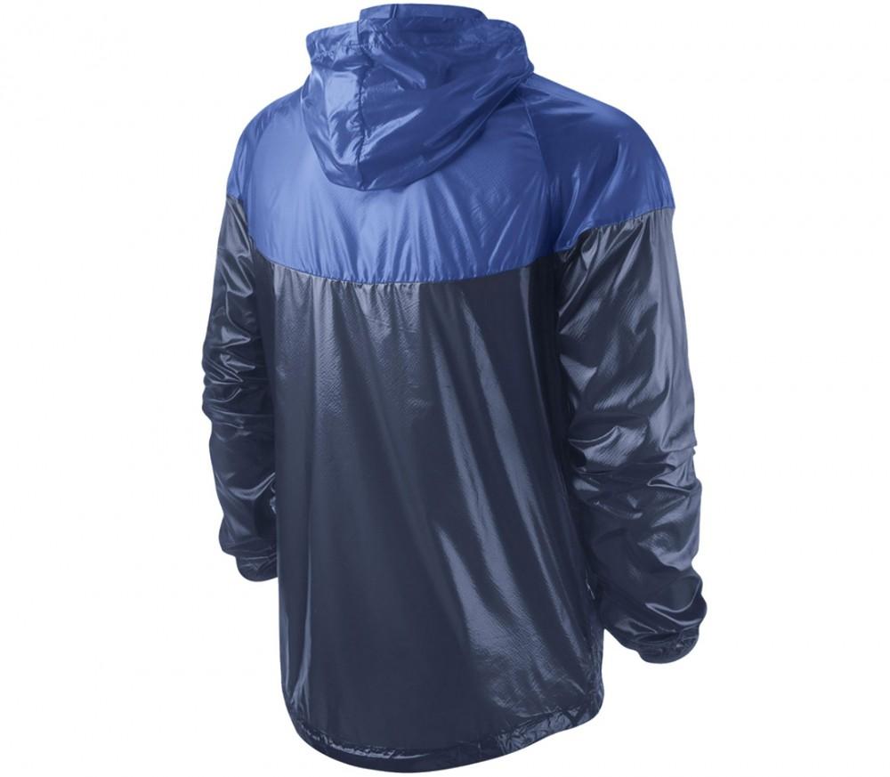 nike herren summerized windrunner jacket im online shop. Black Bedroom Furniture Sets. Home Design Ideas