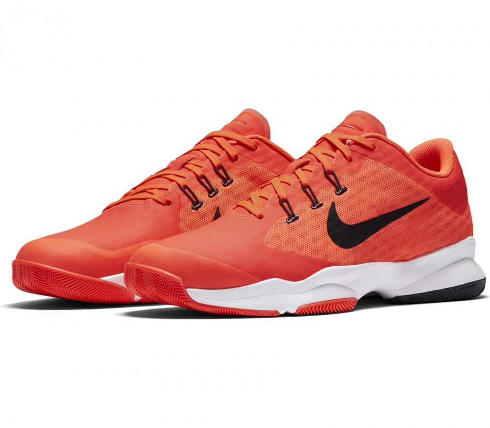 Nike - Air Zoom Ultra Herren Tennisschuh (rot/weiß)