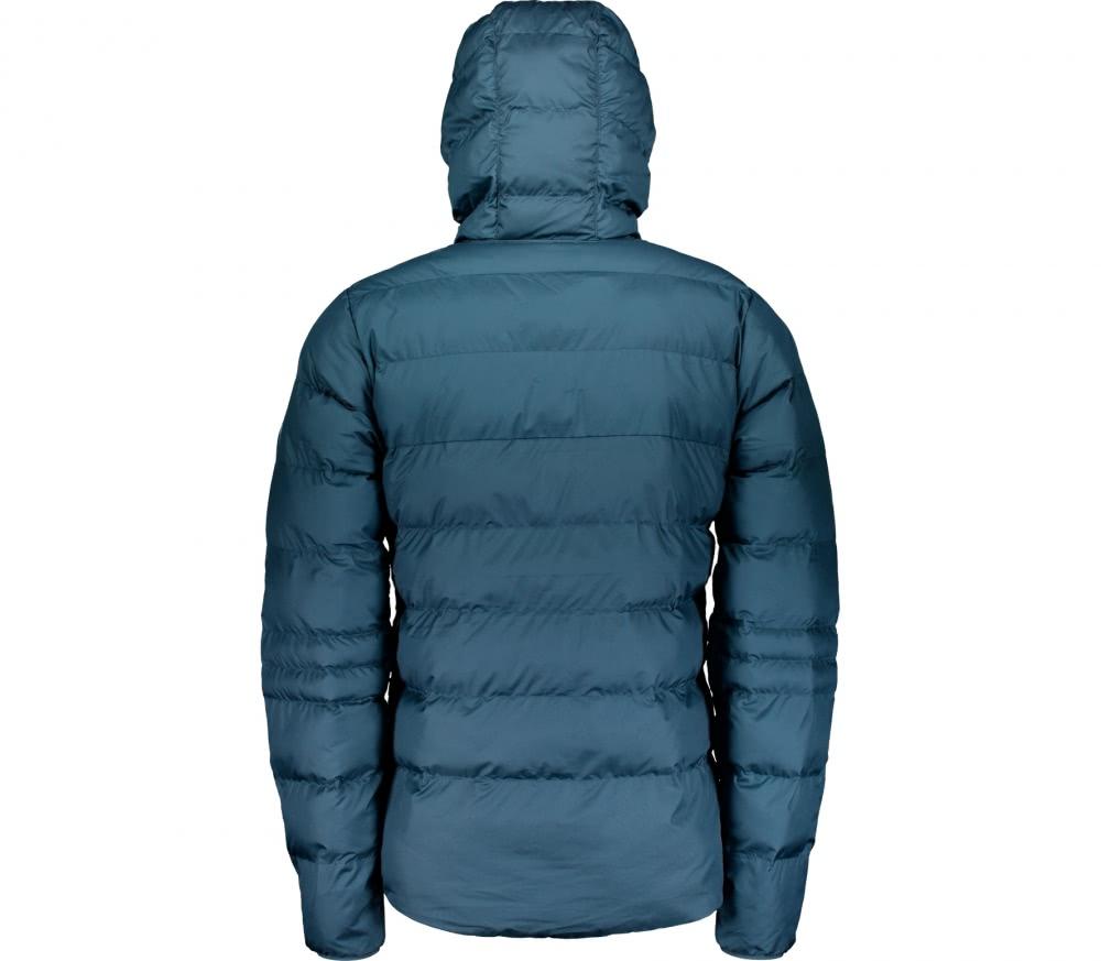 scott jacket insuloft 3m herren skijacke blau im. Black Bedroom Furniture Sets. Home Design Ideas