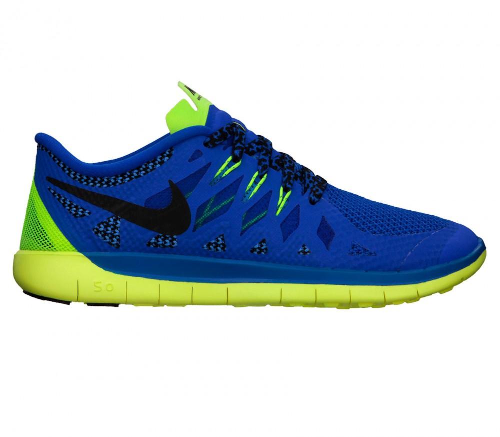 sports shoes 1dceb c0a89 nike free 5.0 junior laufschuh .