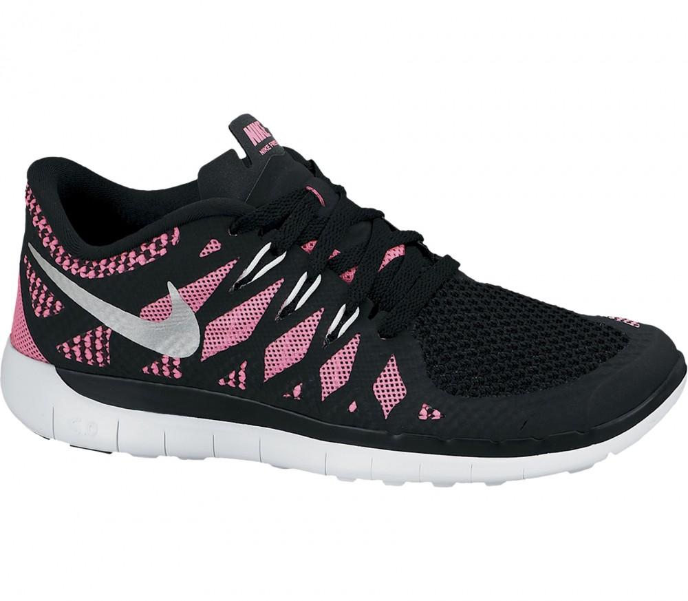 Nike Free 5.0 Schwarz Zalando