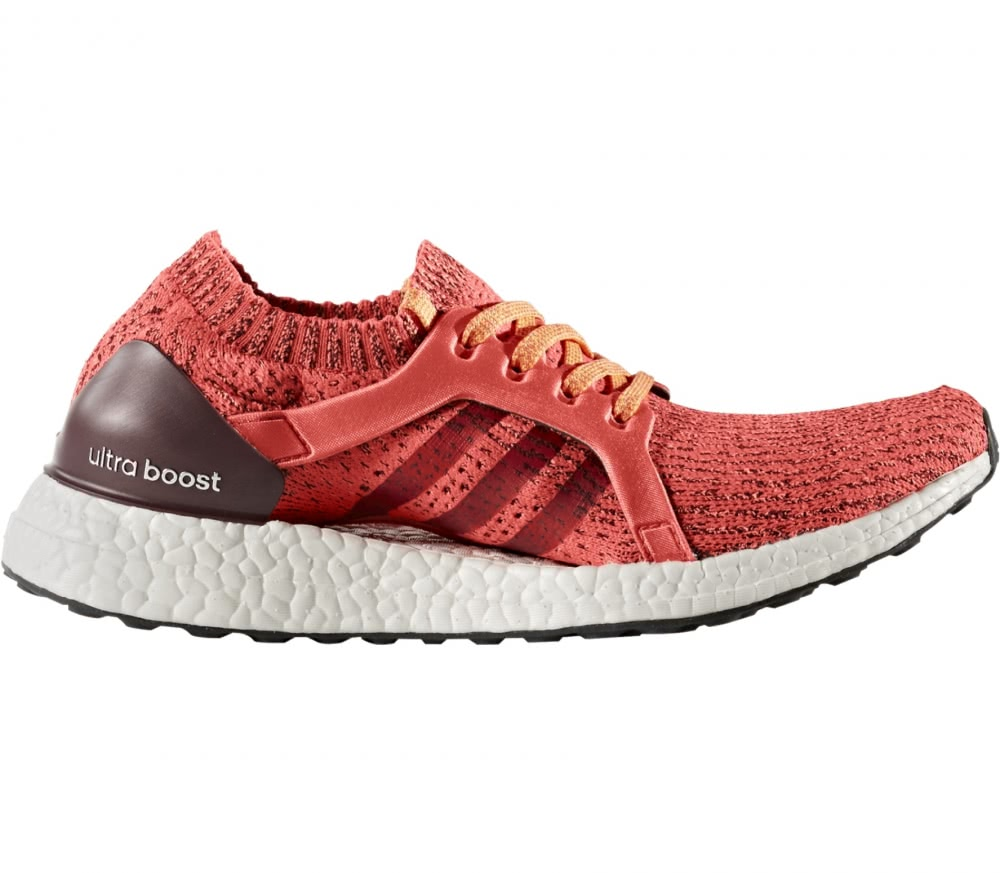adidas ultra boost damen red