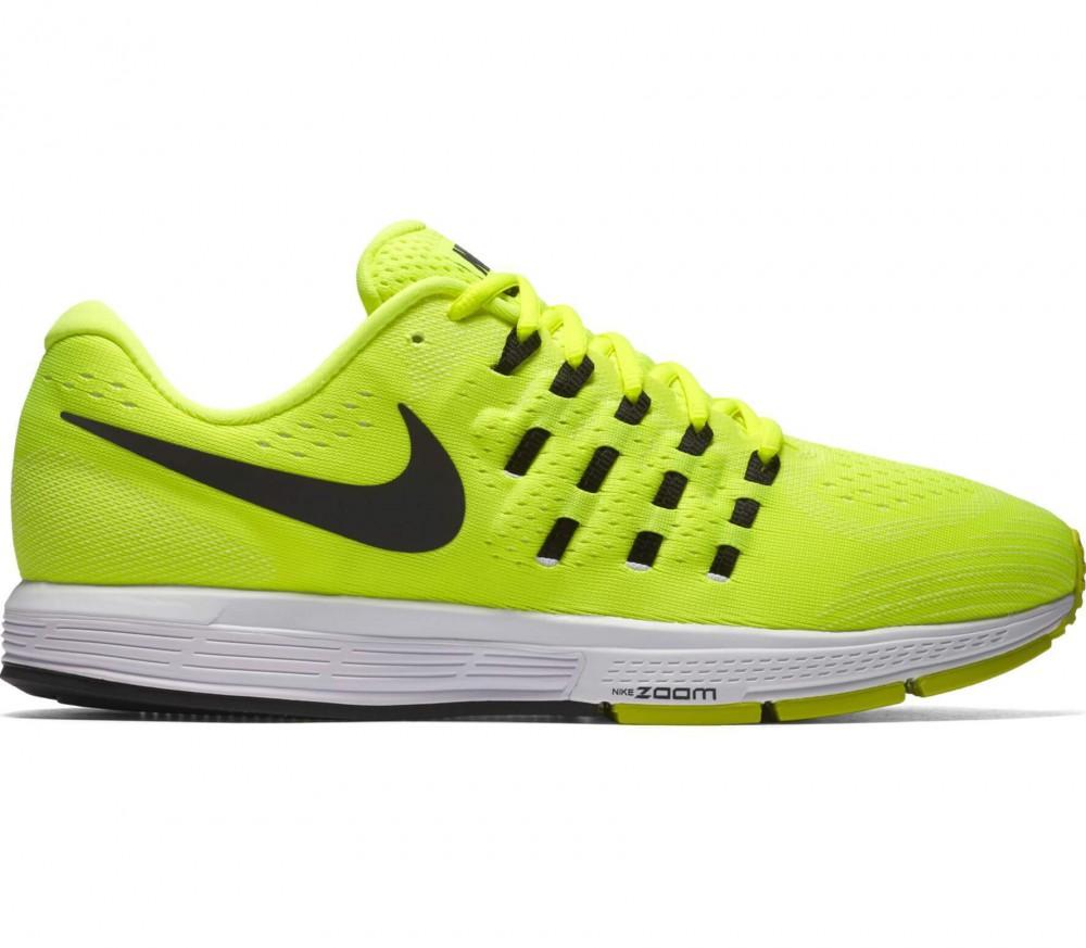Nike - Air Zoom Vomero 11 Herren Laufschuh (gelb/schwarz)