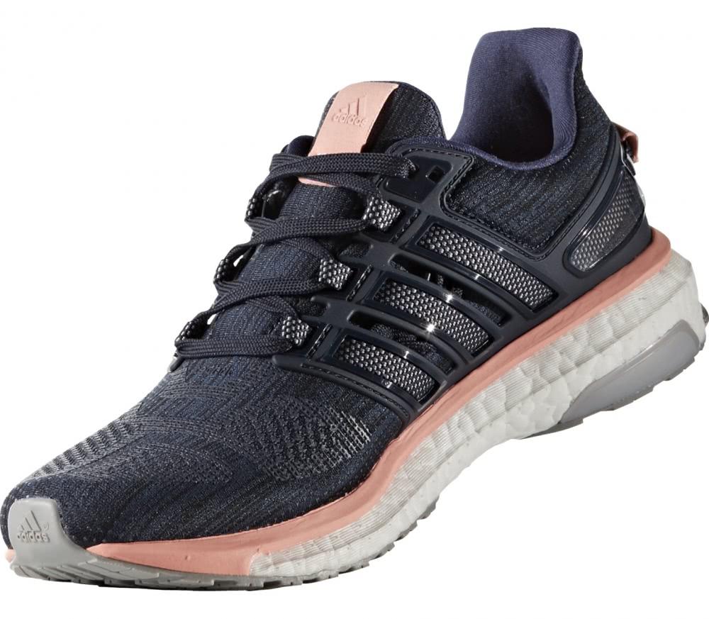 Adidas - Energy Boost 3 Damen Laufschuh (schwarz/weiß)