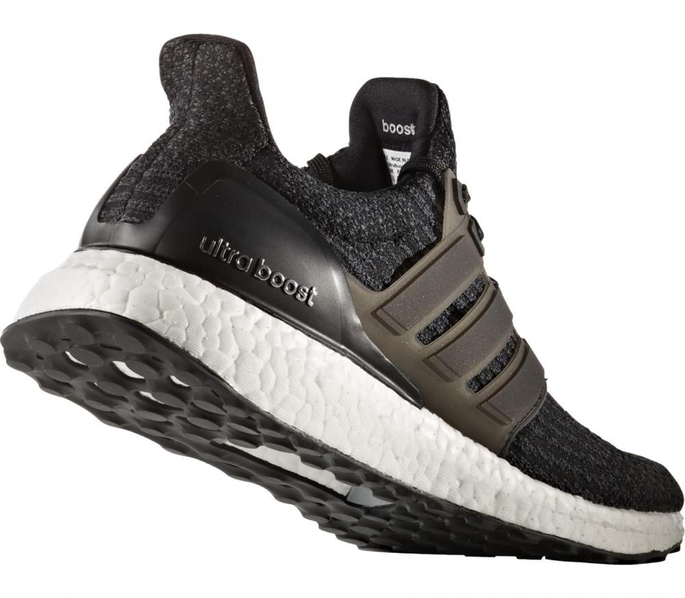 adidas ultra boost schwarz weiß
