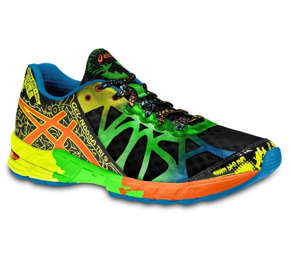 Asics Gel Noosa Tri  Running Shoe