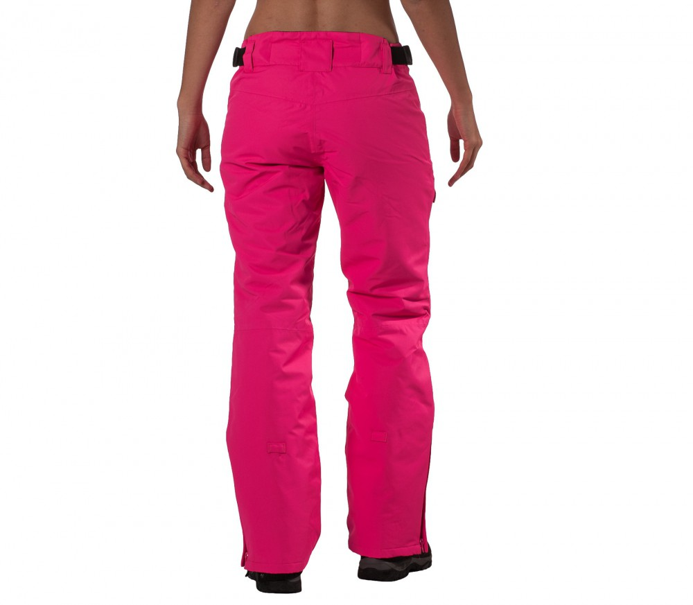 icepeak josie damen skihose pink im online shop von keller sports kaufen. Black Bedroom Furniture Sets. Home Design Ideas