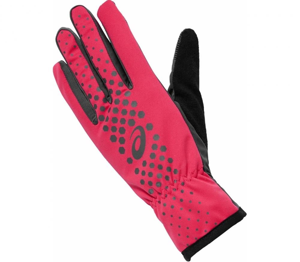 asics damen handschuhe
