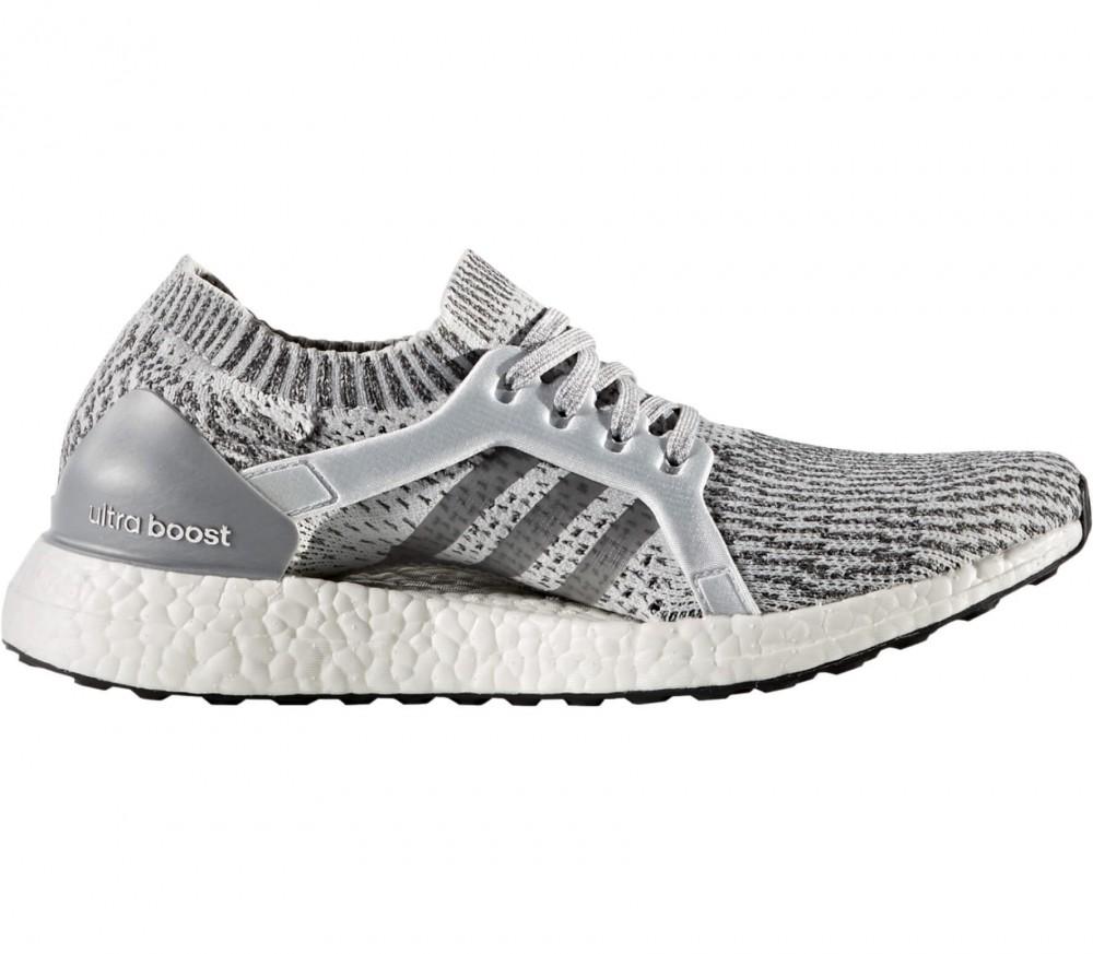 Adidas Ultra Boost Damen Grau