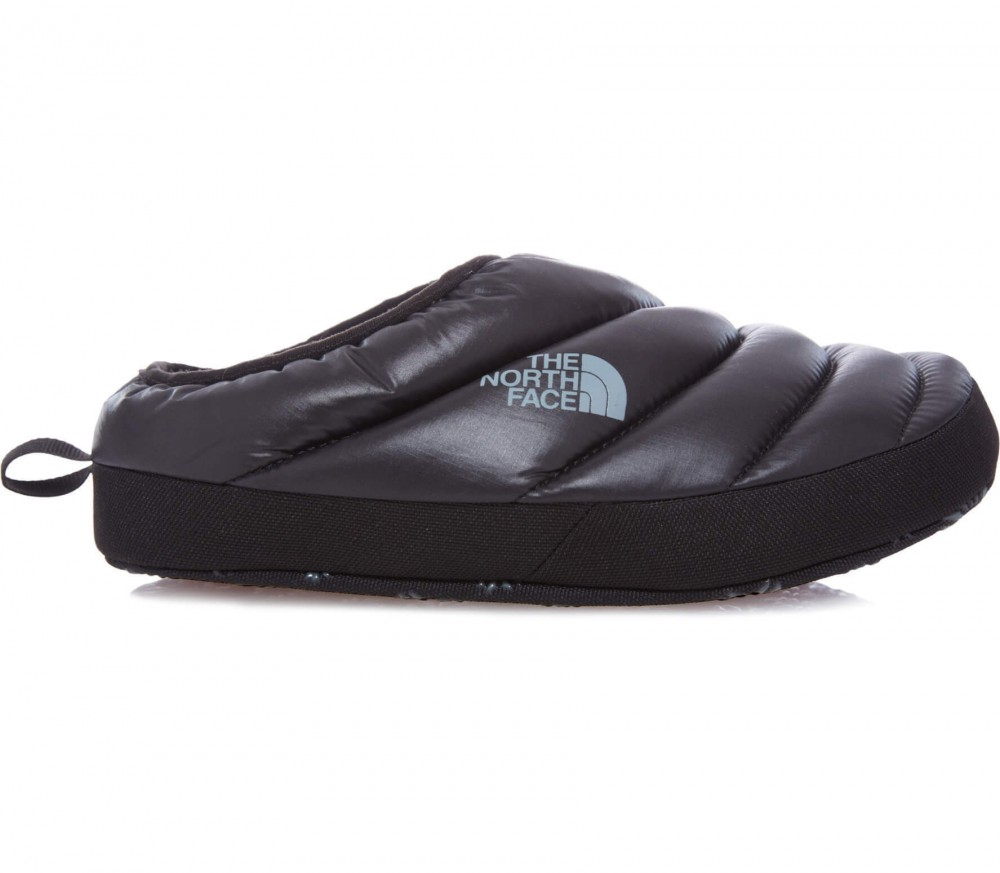 The North Face - NSE Tent Mule III Damen Winterschuh (grau/weiß)