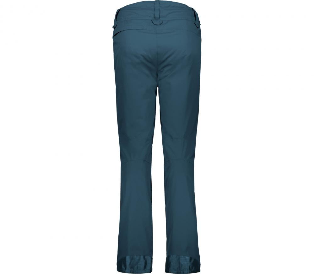 scott pant ultimate dryo 10 damen skihose blau im online shop von keller sports kaufen. Black Bedroom Furniture Sets. Home Design Ideas