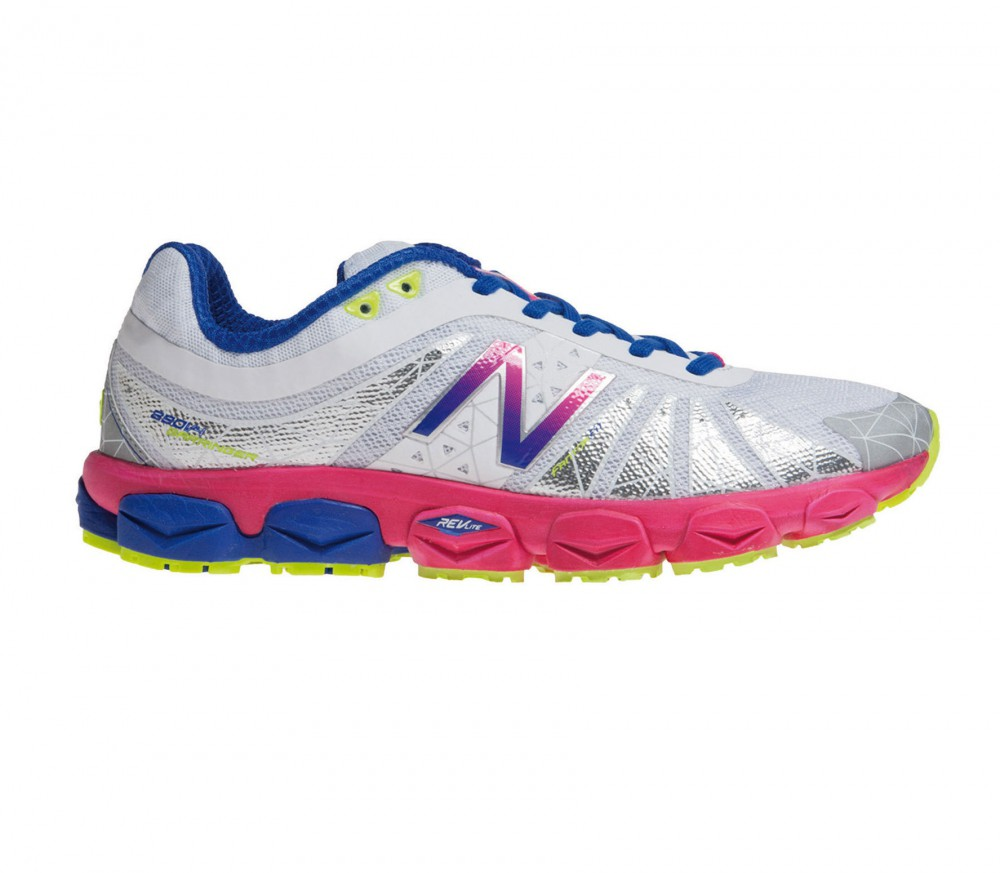 New Balance W890 V4 Damen Laufschuhe