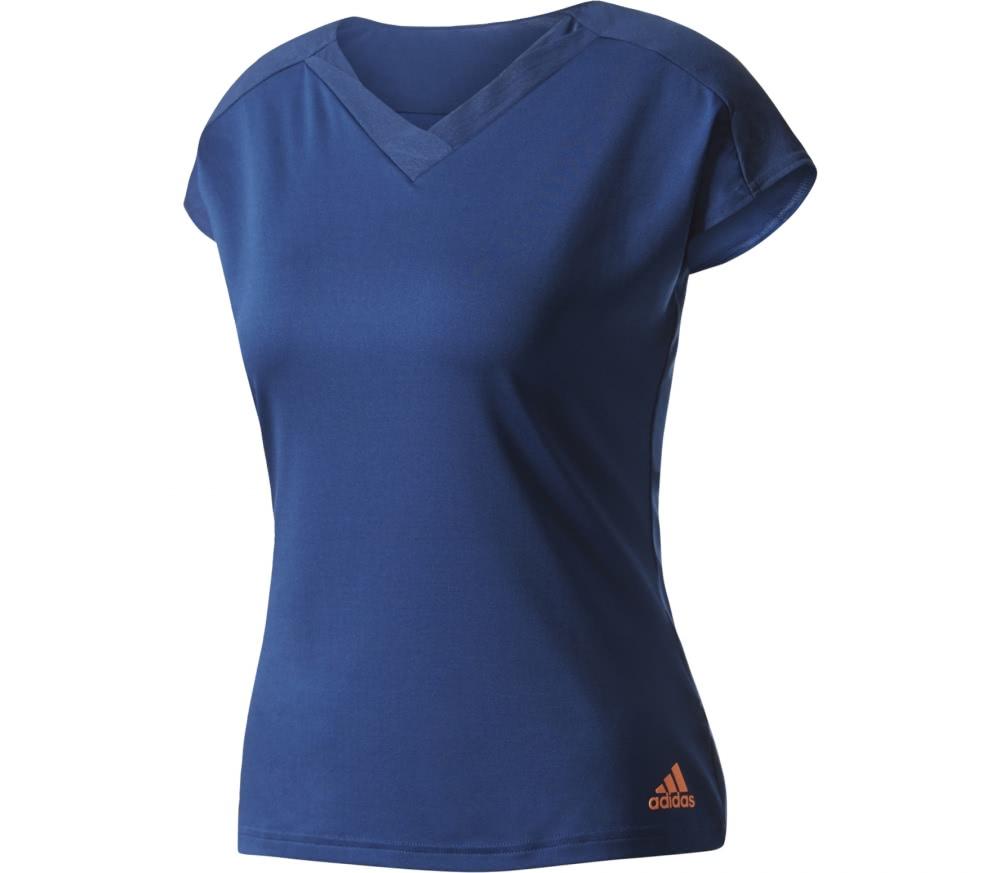 tennis shirt damen adidas
