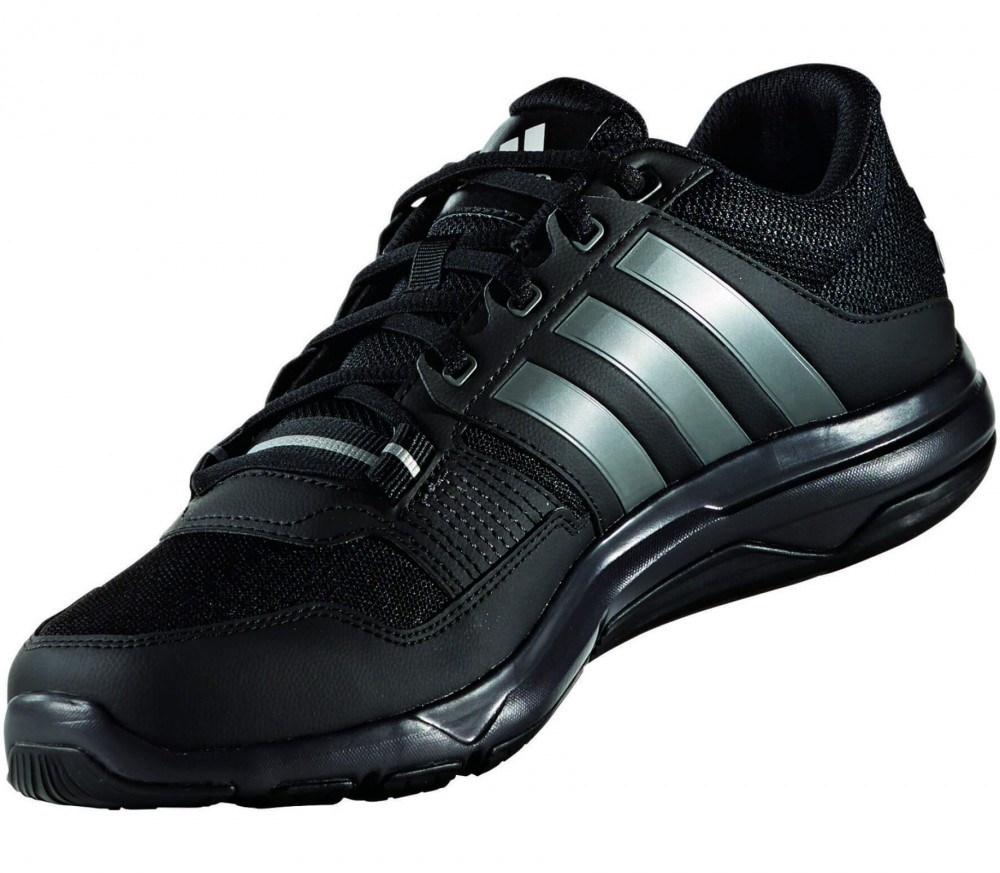 Adidas - Gym Warrior .2 Herren Trainingsschuh (schwarz)