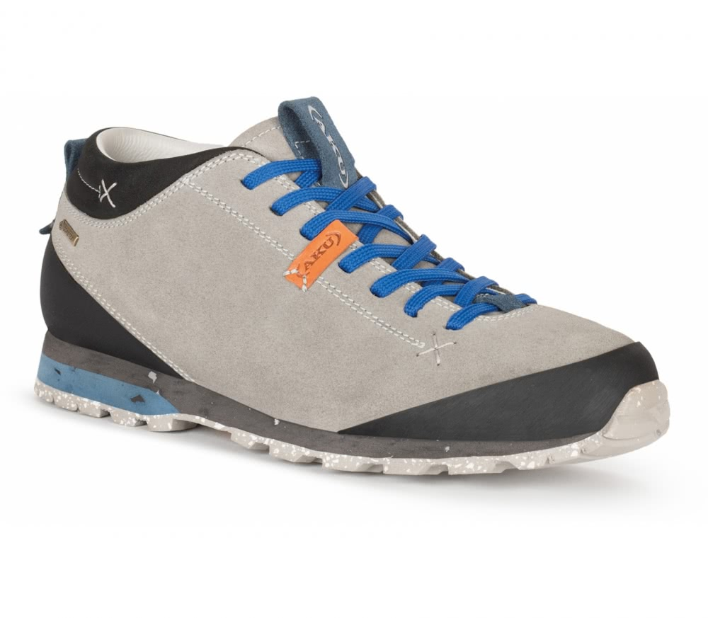 BELLAMONT PLUS - Hikingschuh - grau