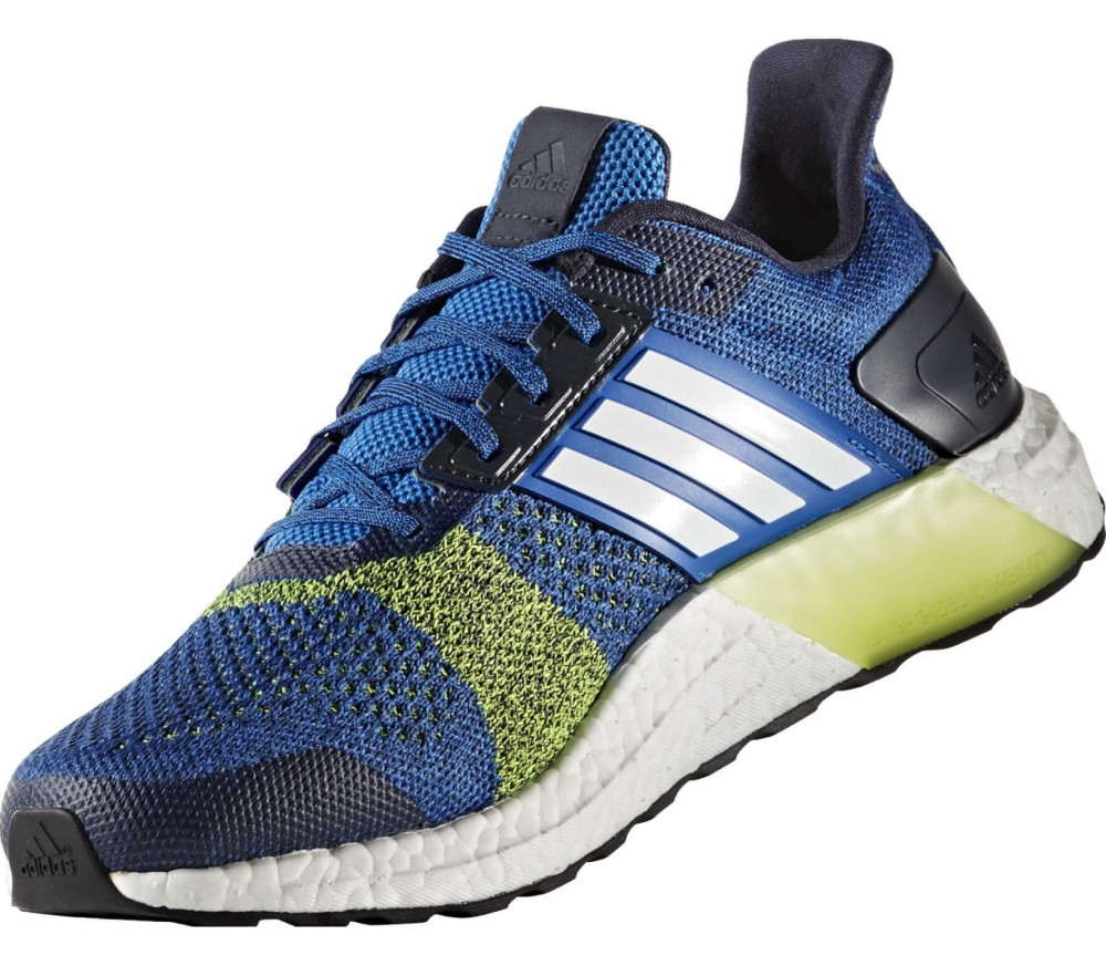 adidas ultra boost herren blau