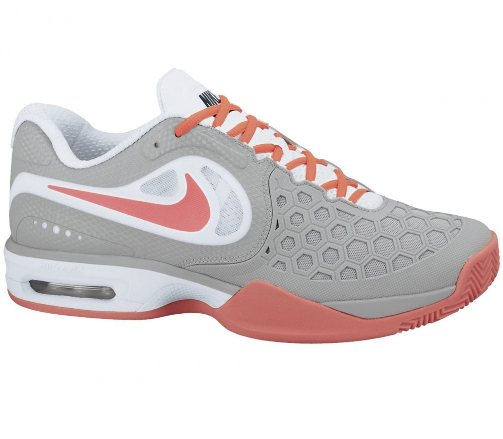 Nike Air Max Courtballistec 2.3 Women's Tennis Shoes Blue