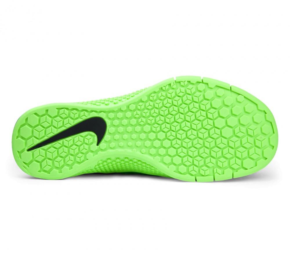 Nike Metcon Schwarz