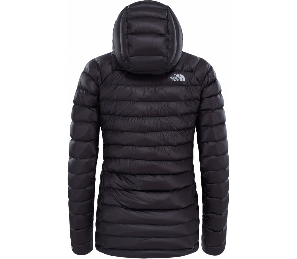 the north face summit l3 down hoodie damen daunenjacke. Black Bedroom Furniture Sets. Home Design Ideas