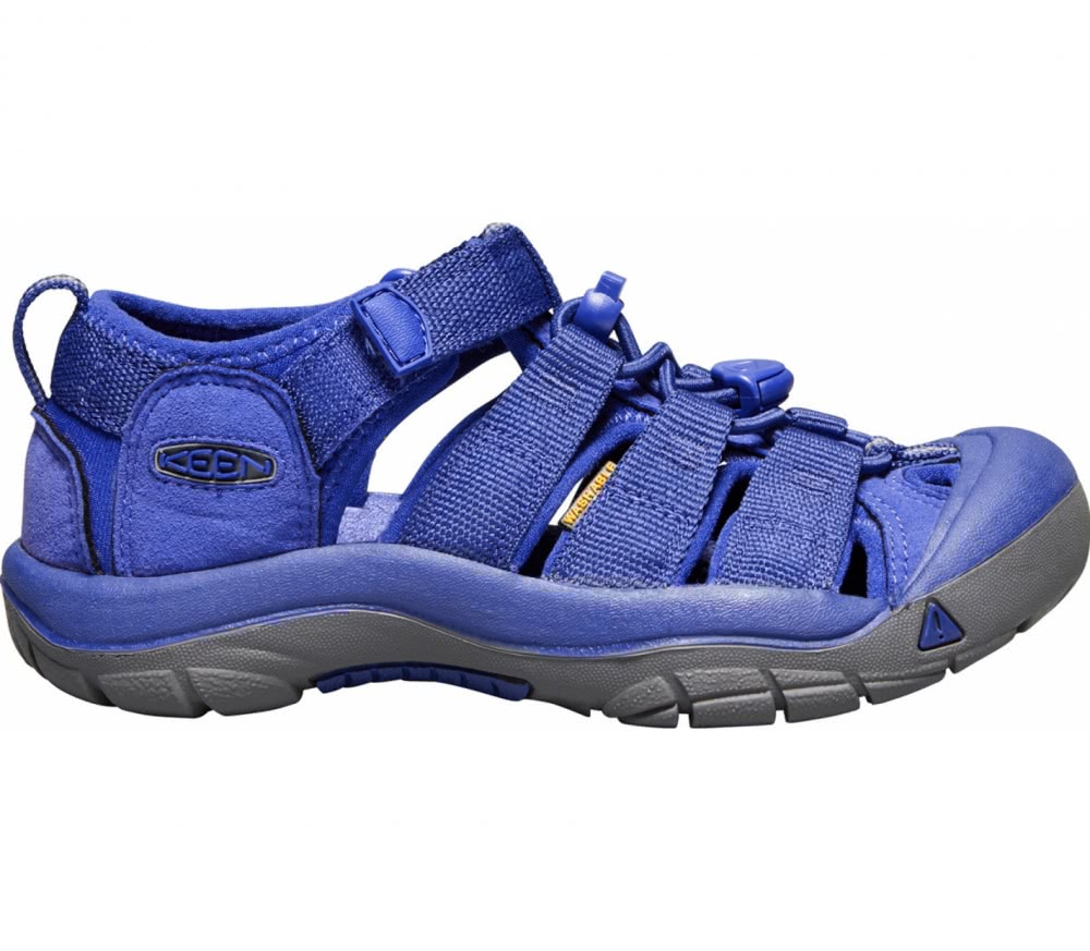Keen Trainingsschuh, blau, blue