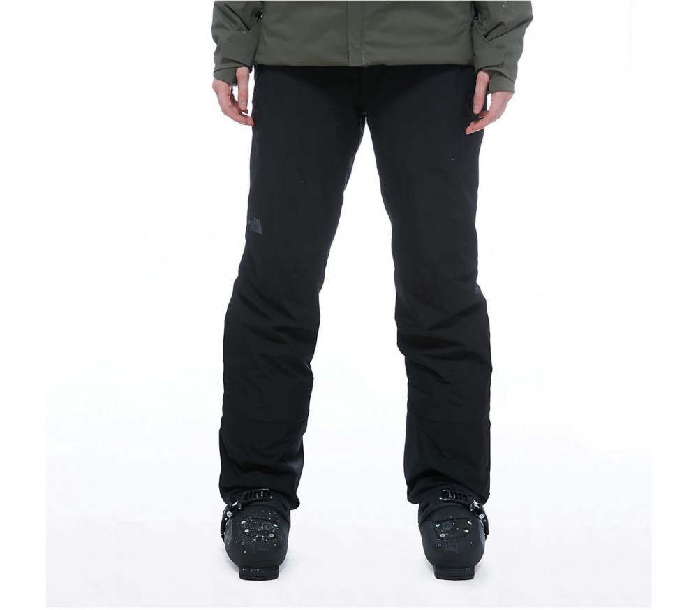 The North Face - Chavanne Damen Skihose (schwarz)