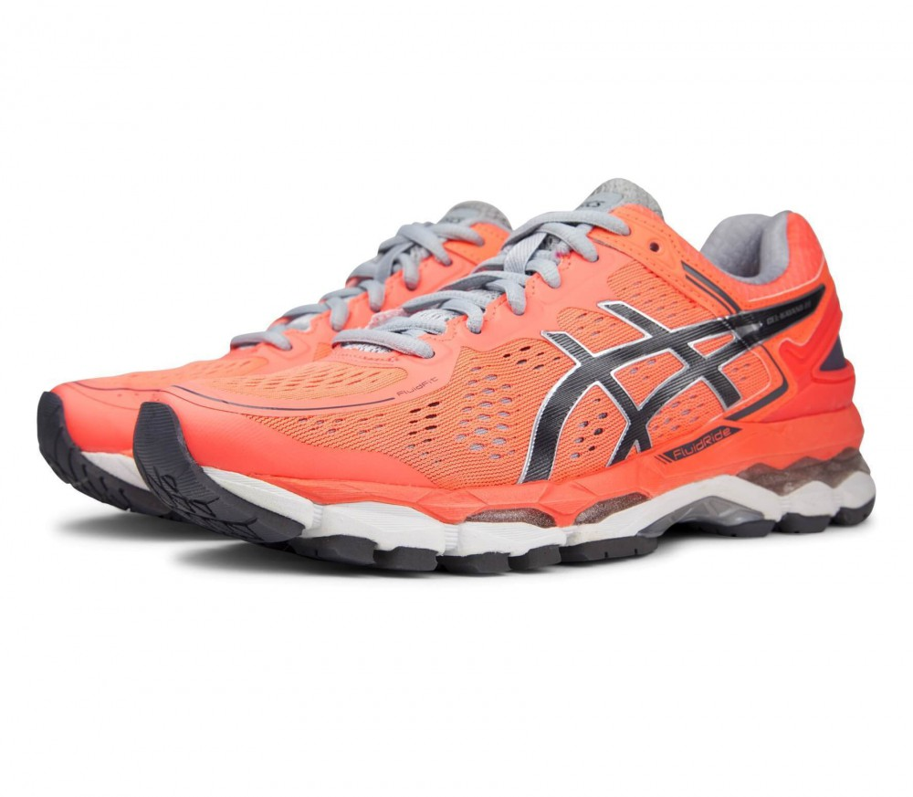 asics gel kayano damen 42