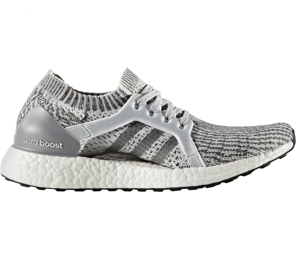 adidas ultra boost grau damen