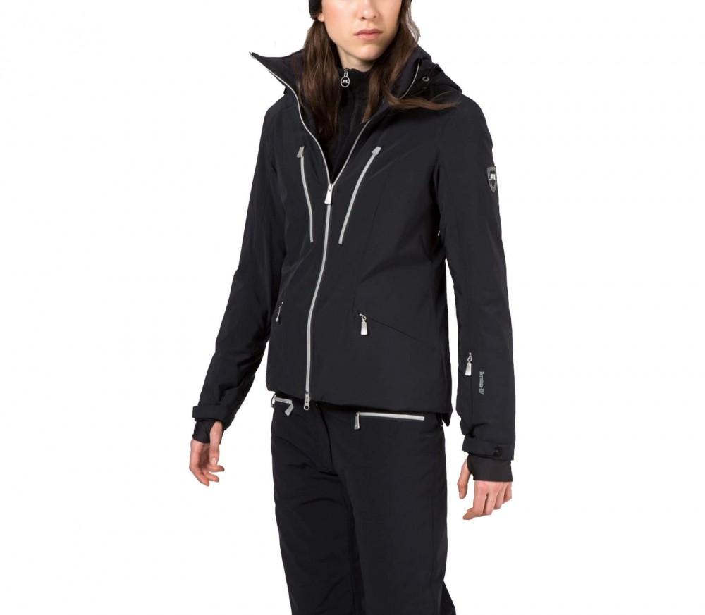 j lindeberg watson dermizax ev damen skijacke schwarz im online shop von keller sports kaufen. Black Bedroom Furniture Sets. Home Design Ideas