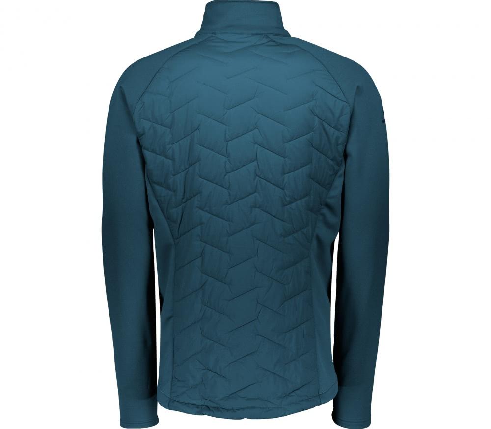 scott sco jacket insuloft vx herren skijacke blau im. Black Bedroom Furniture Sets. Home Design Ideas