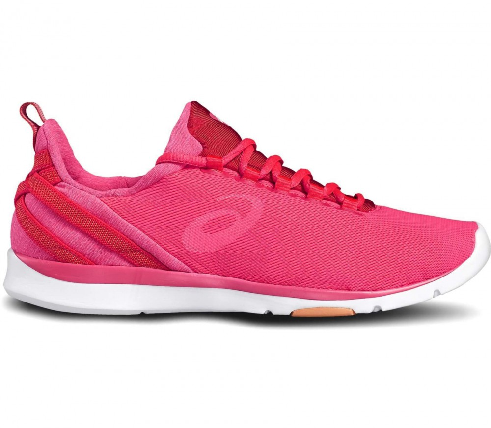 Asics - Gel-Fit Sana 3 Damen Trainingsschuh (pink/weiß)