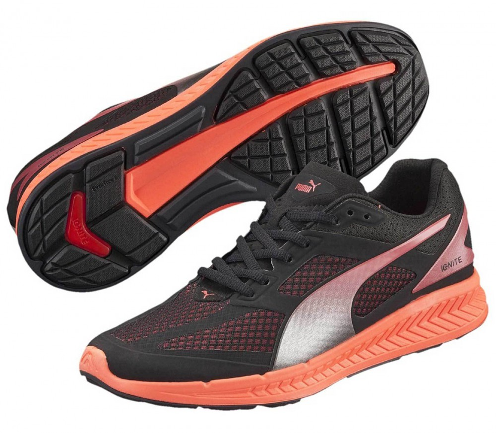 Puma Ignite Mesh Damen Laufschuhe Kaufen Online-Shop