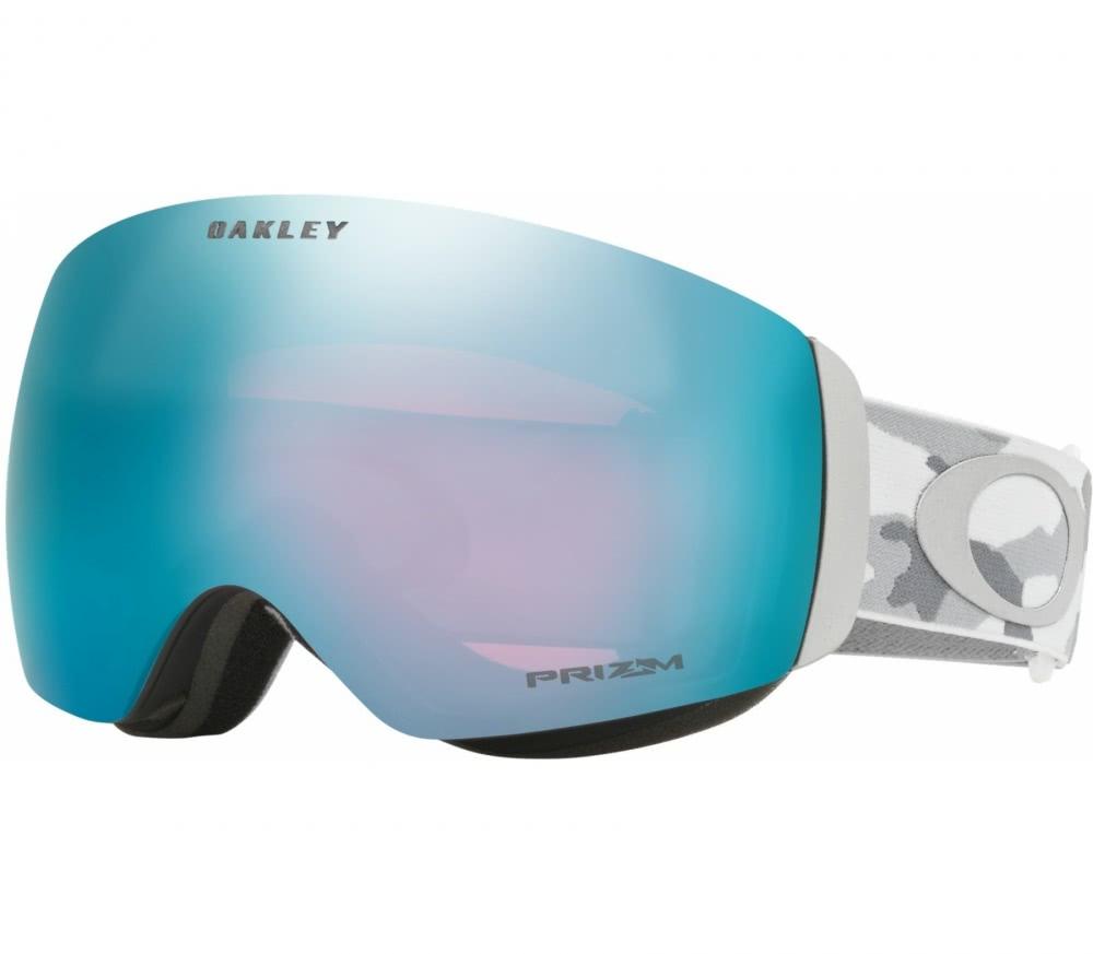 oakley skibrille flight deck xm
