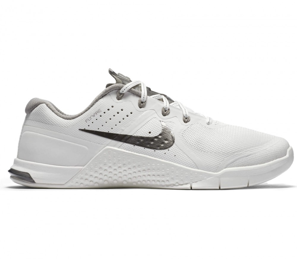 Nike - Metcon 2 Damen Trainingsschuh (weiß/schwarz)