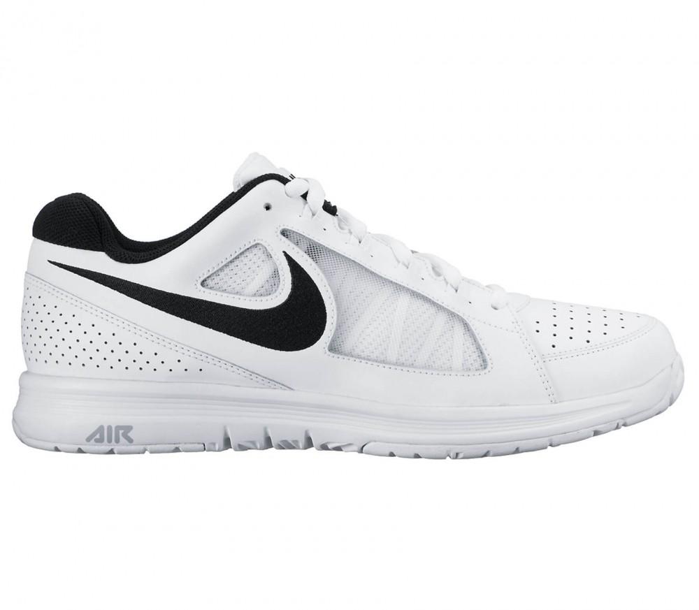 Nike - Air Vapor Ace Herren Tennisschuh (schwarz/weiß)