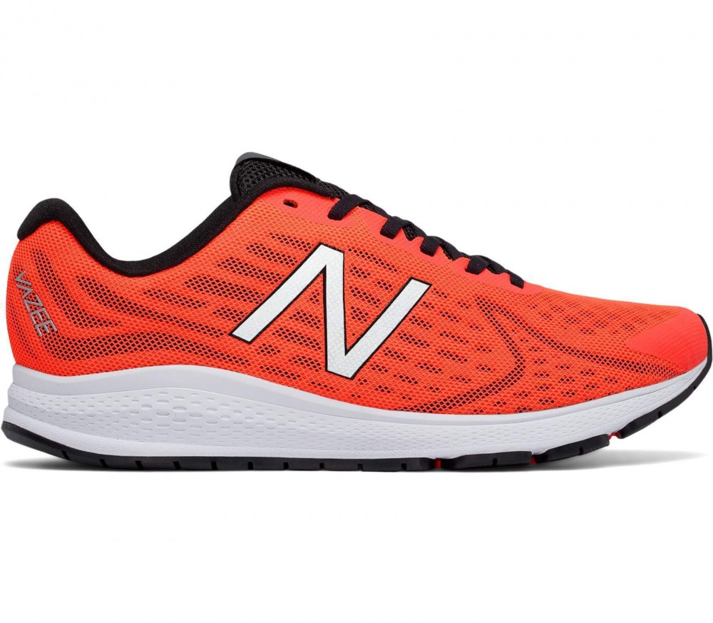 New Balance - Vazee Rush2 Herren Laufschuh (orange/weiß)