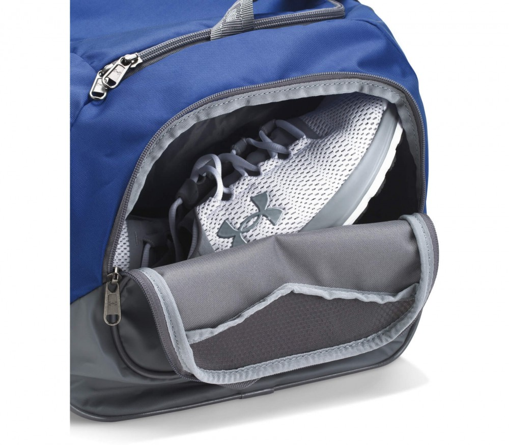 Under Armour - Undeniable Duffel II S (blau/grau)