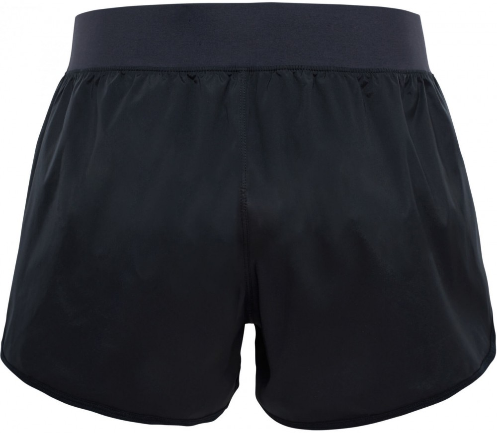 The North Face - Versitas Damen Funktionsshort (schwarz)