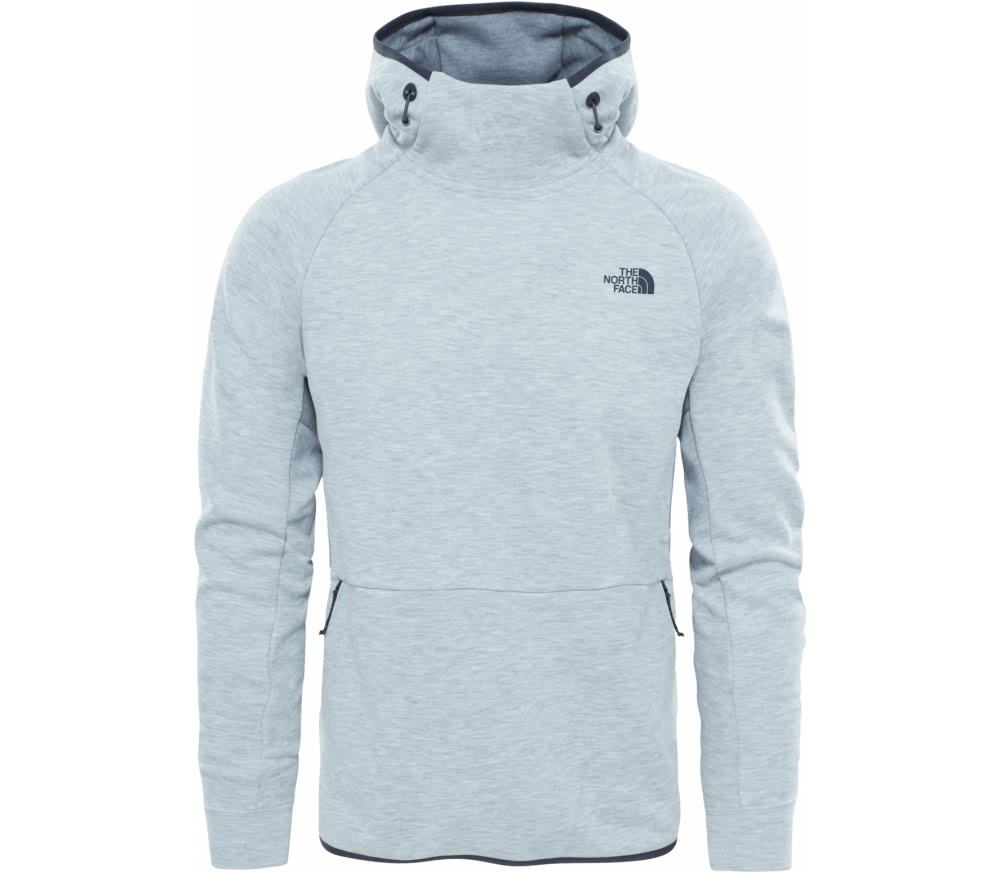 the north face mountain slacker pull on herren hoodie. Black Bedroom Furniture Sets. Home Design Ideas