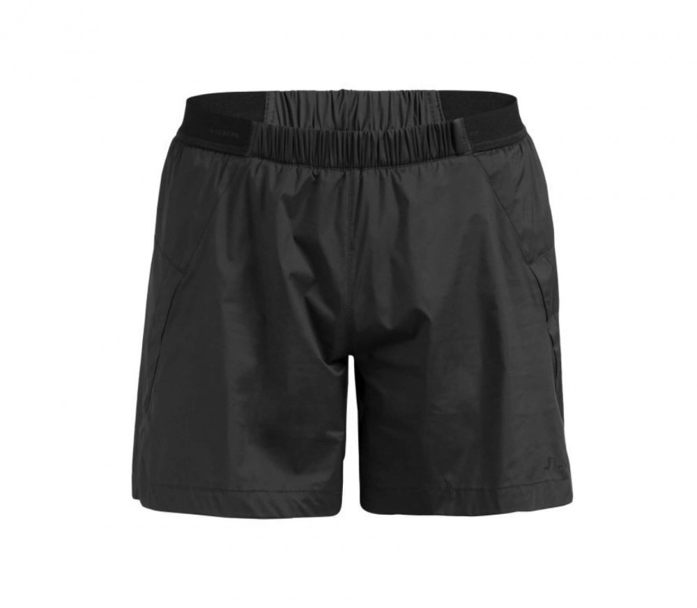 J.Lindeberg - Wind Tech Herren Trainingsshort (schwarz)