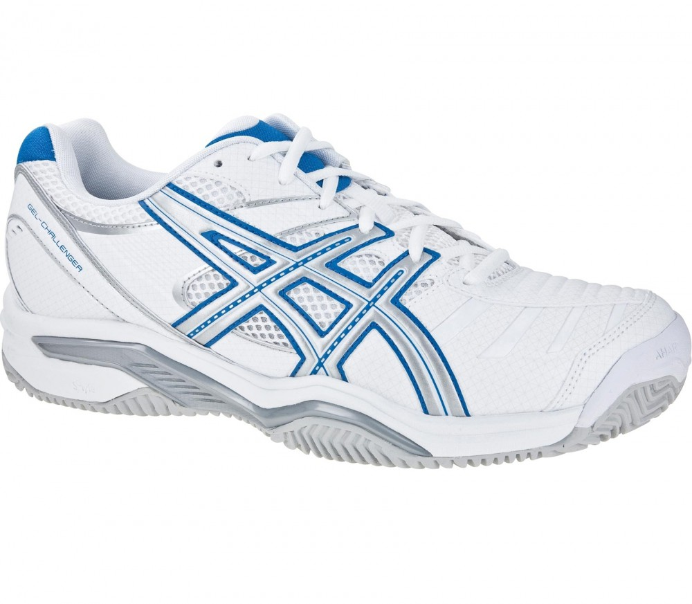 asics tennisschuhe herren gel challenger 9 clay hw13 im online shop von keller sports kaufen. Black Bedroom Furniture Sets. Home Design Ideas