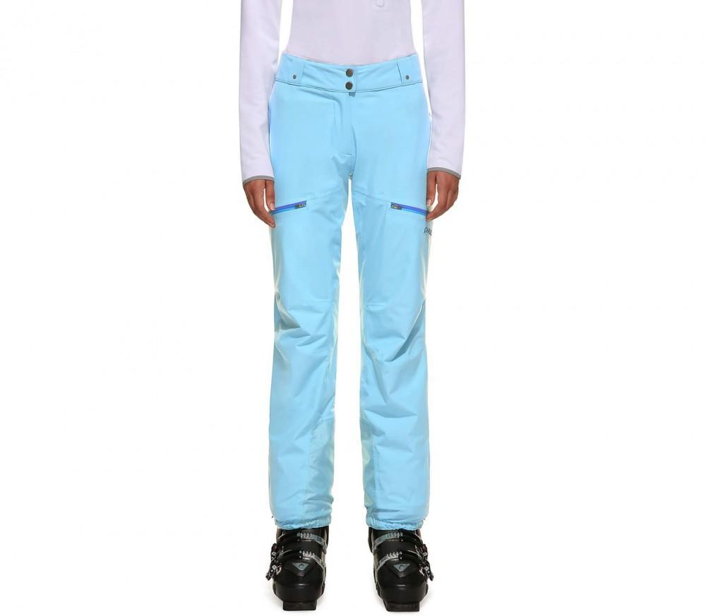 pyua haze damen skihose blau im online shop von keller sports kaufen. Black Bedroom Furniture Sets. Home Design Ideas