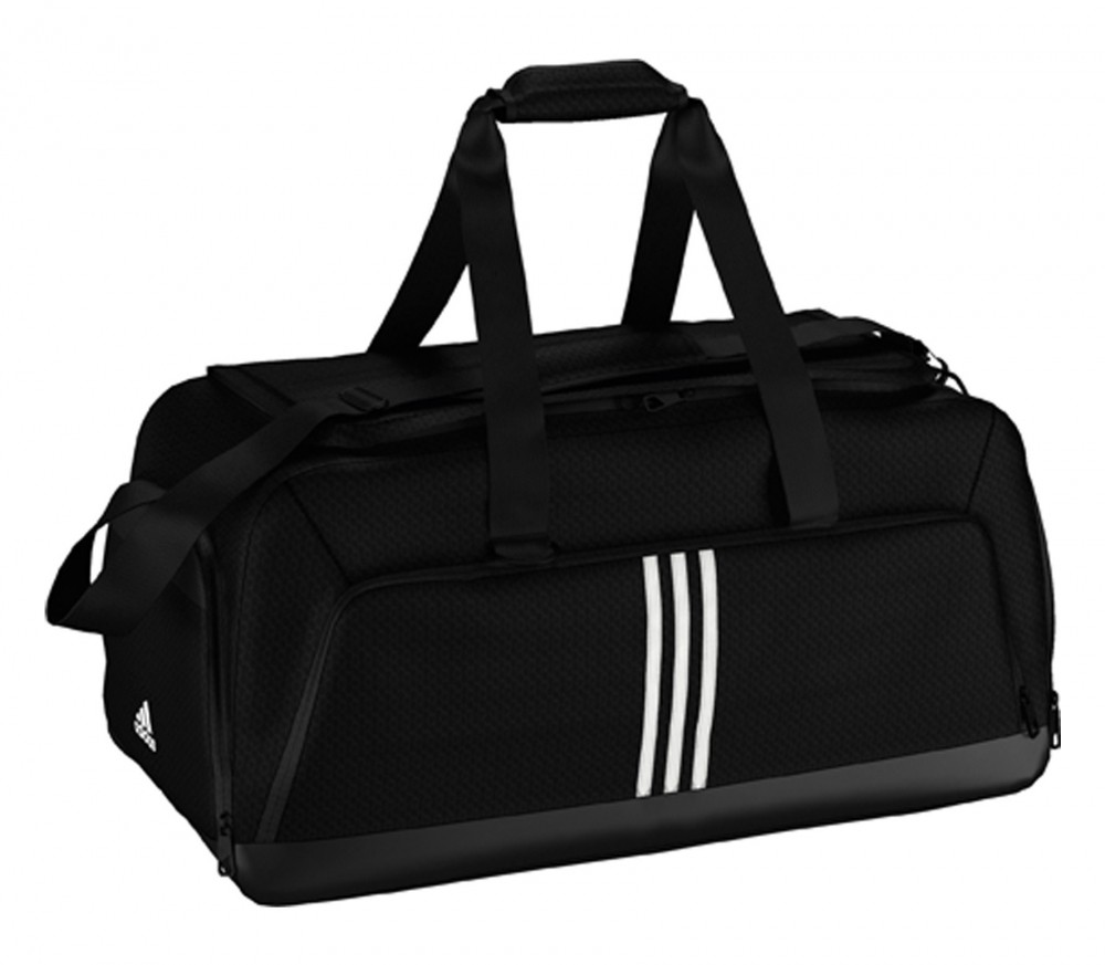 adidas 3s essentials team medium trainingstasche. Black Bedroom Furniture Sets. Home Design Ideas