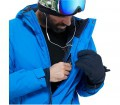 The North Face - Descendit Herren Skijacke (blau)