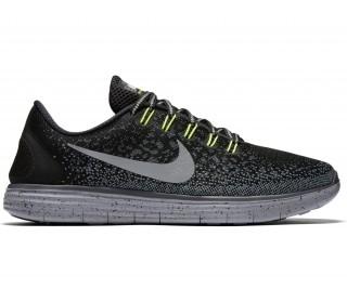 Nike Free Grau Koralle