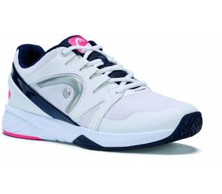HEAD Tennisschuhe Sprint Team Clay Damen blau/pink (38.5) 15dcy