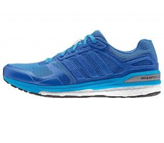 Adidas - Supernova Sequence Boost 8 men's running shoe (blue)