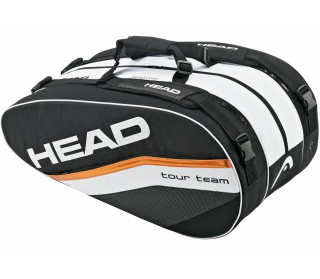 Head - Djokovic Monstercombi