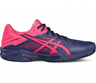 asics tennisschuhe damen gel solution speed hw13