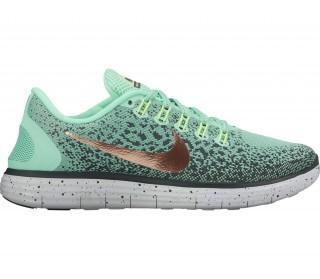 Nike Free Damen Bunt