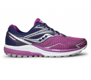 Saucony Guide 8 Damen Test